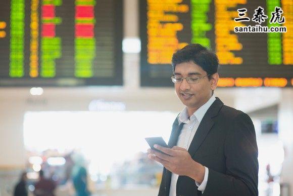 印度人用手机