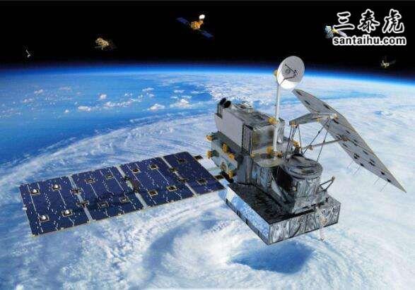 太空太阳能电站