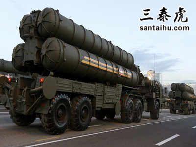 俄罗斯s400防空导弹系统