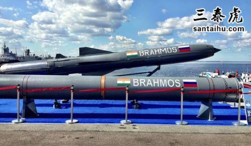 布拉莫斯导弹