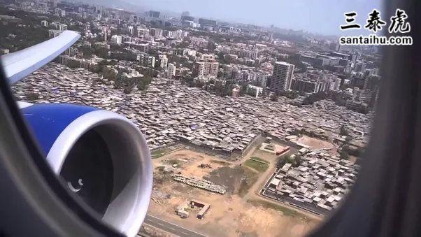 孟买贫民窟 达拉维