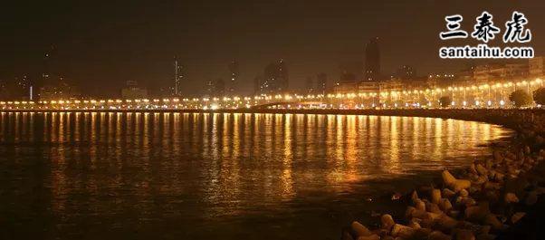 孟买海滨大道