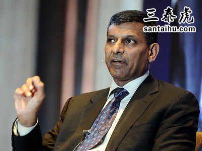 前印度央行行长Raghuram Rajan