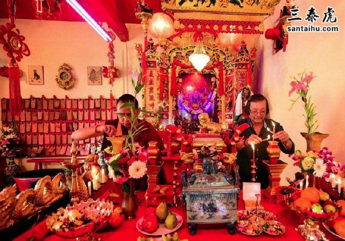 孟买华人庆祝幸运飞艇官网农历新年