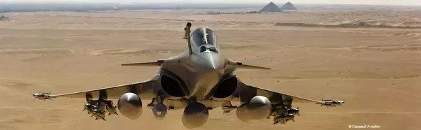 法国阵风战机
