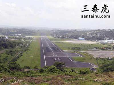 印度机场,印度基地