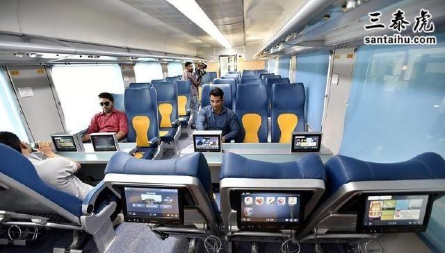 印度豪华列车