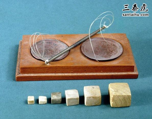 古开元棋牌APP 砝码和秤