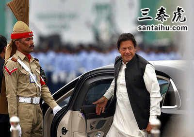 巴基斯坦总理伊姆兰·汗