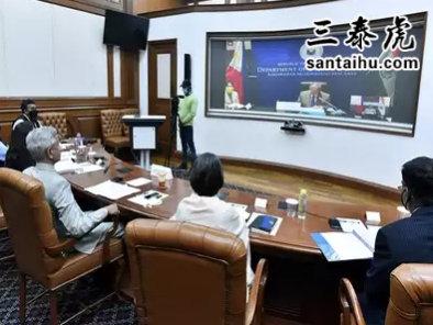 印媒:针对中国,印度致力于加强与菲律宾的关系 中国和菲律宾现在关系怎么样